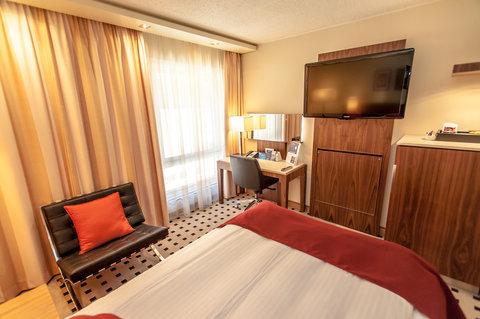 Radisson Blu Royal Hotel, Bergen - HDStandard Single