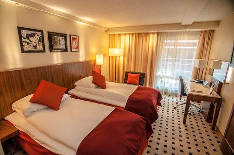 Radisson Blu Royal Hotel, Bergen - HDStandard Double