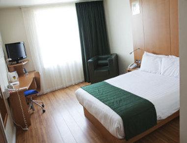 Ramada Encore Bournemouth Vista de la habitación