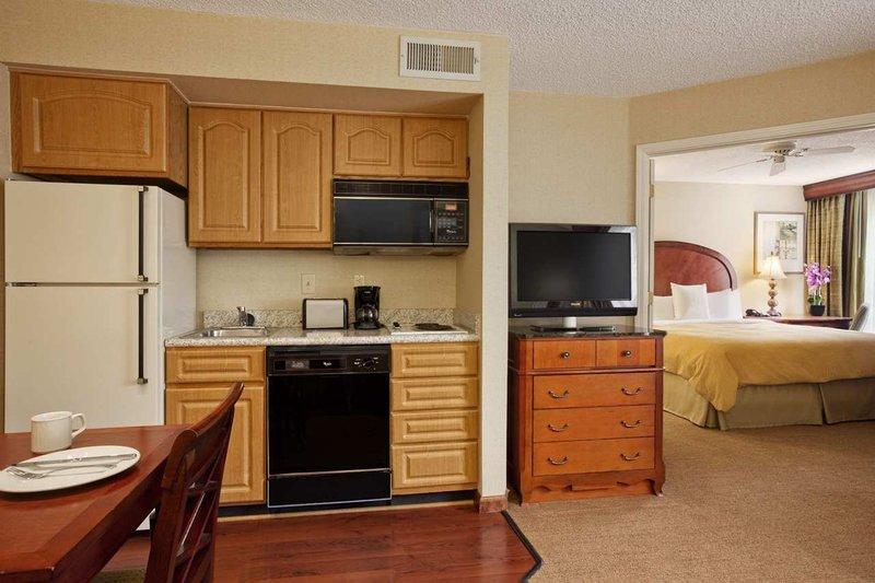 Homewood Suites by Hilton Atlanta-Galleria/Cumberland Billede af værelser