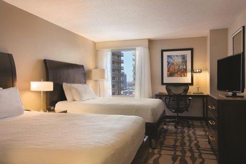 Hilton Garden Inn Chicago Downtown-Magnificent Mile - Standard Two Queens