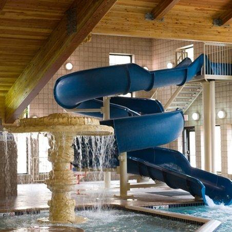 Hotel Glenwood Springs - 3Pool