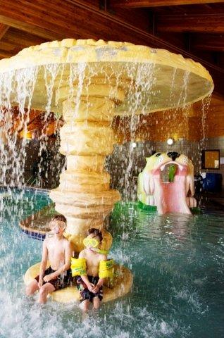 Hotel Glenwood Springs - Waterpark