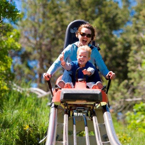 Hotel Glenwood Springs - Adventure Park Ride