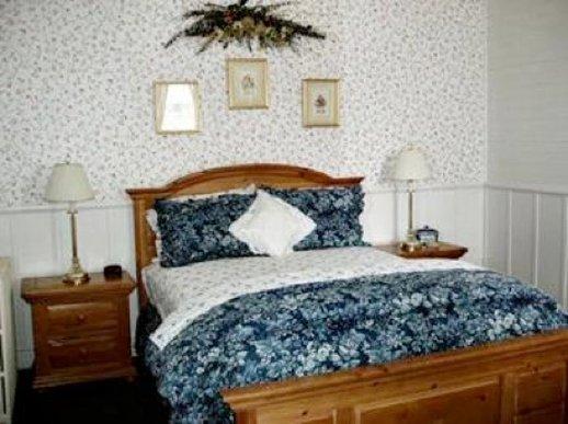Gilbert Inn Bed & Breakfast - Seaside, OR