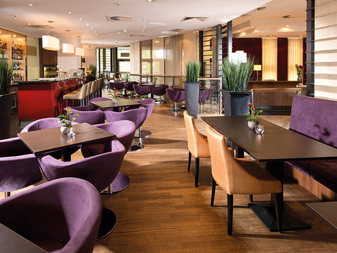Holiday Inn FRANKFURT-CITY SOUTH CONF CTR - Bar