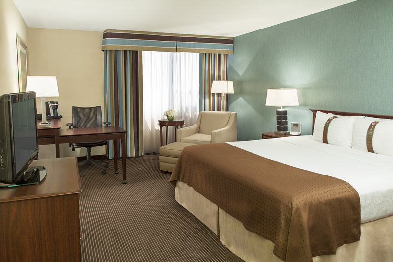 Holiday Inn Toronto-Yorkdale 客房视图