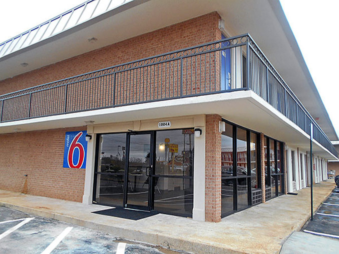 MOTEL 6 PERRY