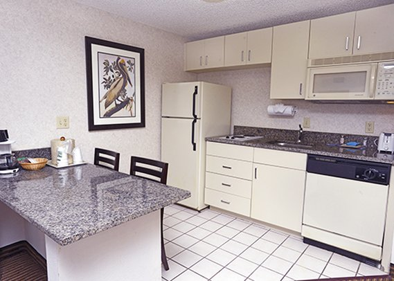 Quality Inn-Lake Buena Vista - Copperas Cove, TX