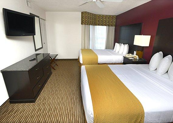 Quality Inn-Lake Buena Vista - Copperas Cove, TX