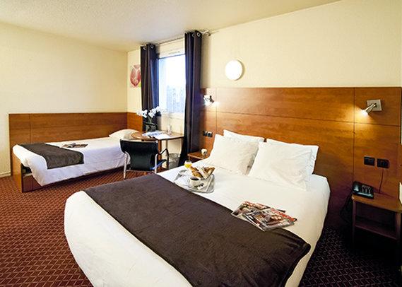 Inter Hotel Rosny-sous-Bois