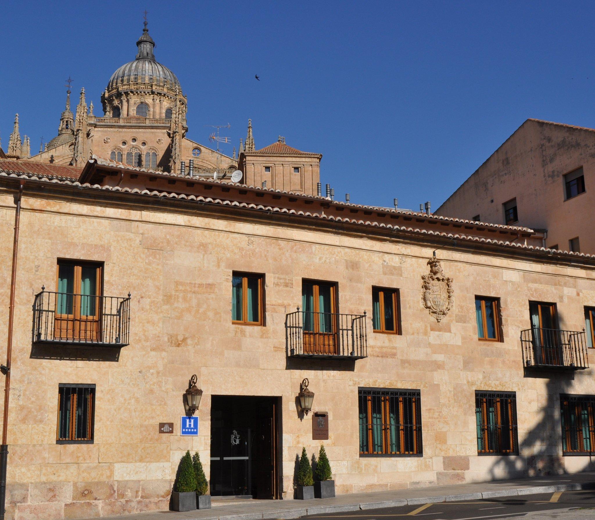 Hotel Don Gregorio