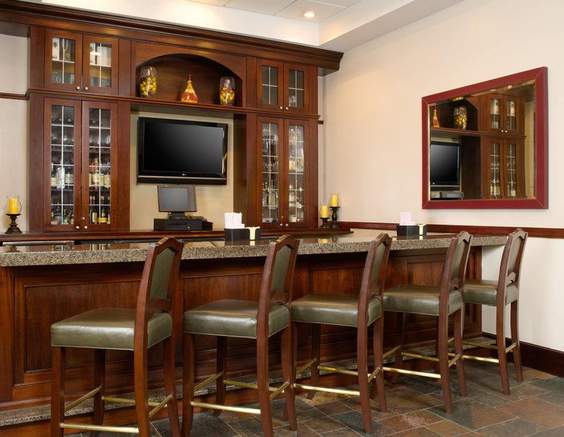 Sheraton JFK Airport Hotel Baari/lounge