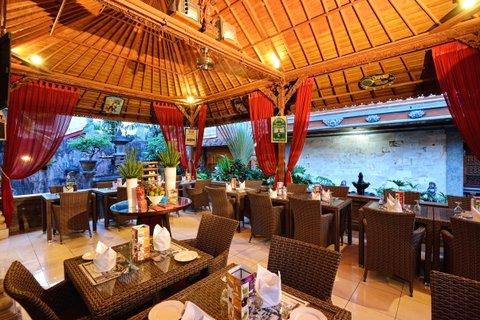 Wina Holiday Villa Kuta Bali - Benji Bar
