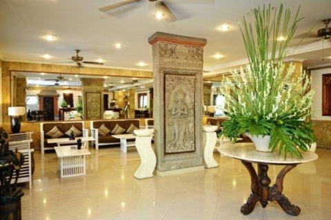 Wina Holiday Villa Kuta Bali - Lobby
