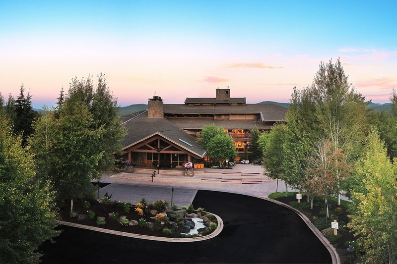Sunriver Resort - Bend, OR