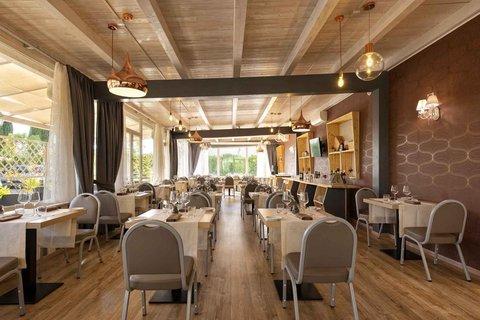 Hotel Simon - Restaurant