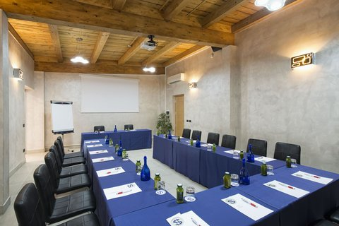 Hotel Simon - Meeting Room