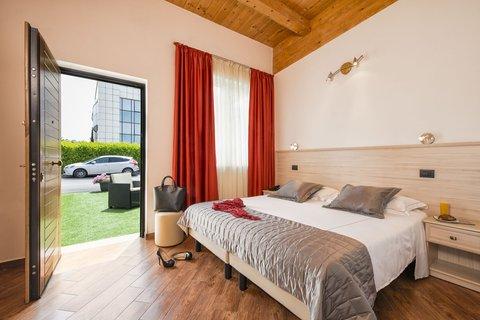 Hotel Simon - Room