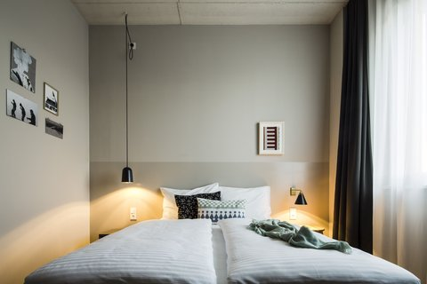 BOLD Hotel Muenchen Giesing - Comfort Apartment