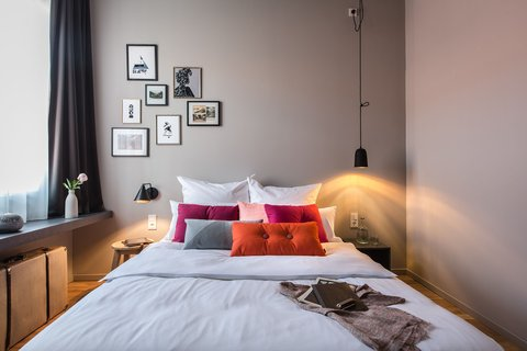 BOLD Hotel Muenchen Giesing - Standard Room