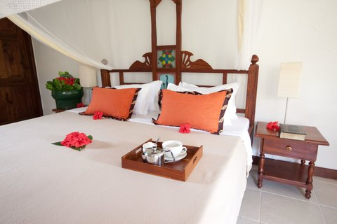 Spice Island Hotel and Resort - Deluxe Double Room