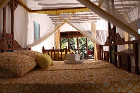Spice Island Hotel and Resort - Deluxe Twin Room