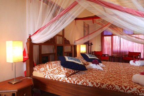 Spice Island Hotel and Resort - Deluxe Single Room