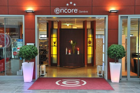 Ramada Encore Geneva - Welcome to the Ramada Encore Gen ve