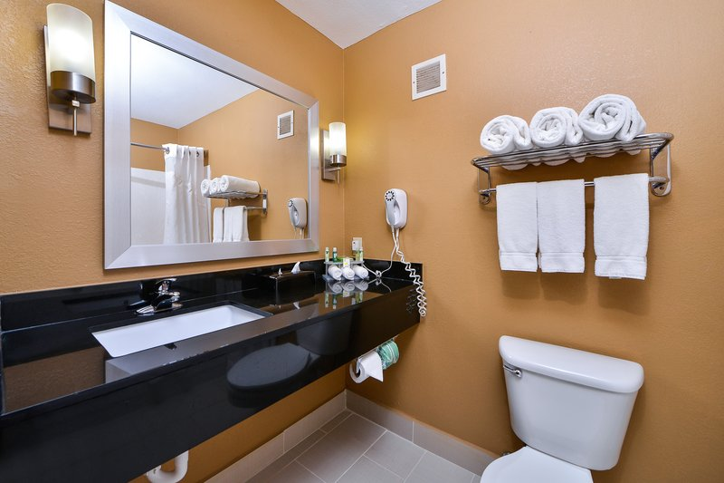 Holiday Inn Express Hotel & Suites Houston-Kingwood Otros