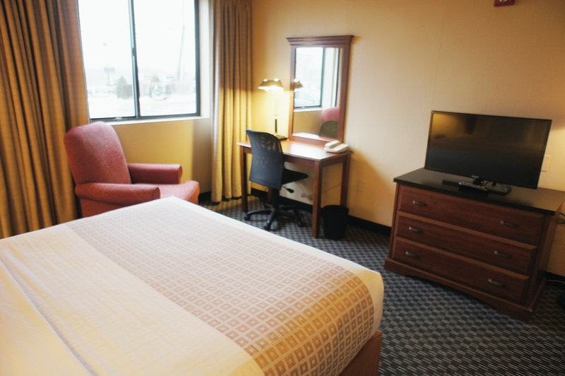 La Quinta Inn & Suites Wayne Zimmeransicht