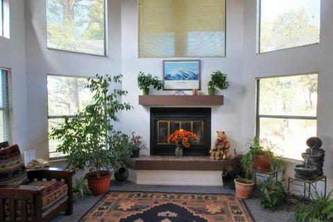 High Sierra Condominiums - Interior