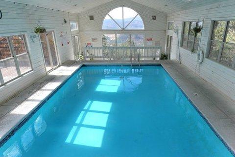 High Sierra Condominiums - Indoor Pool