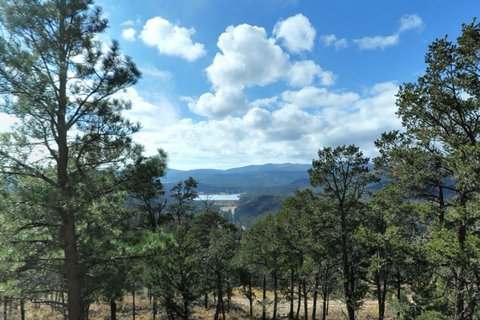 High Sierra Condominiums - View