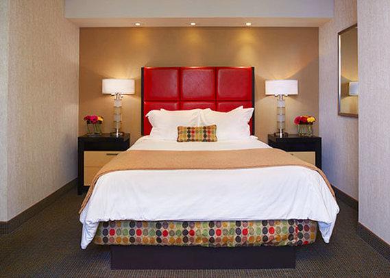 Comfort Inn Downtown 客室