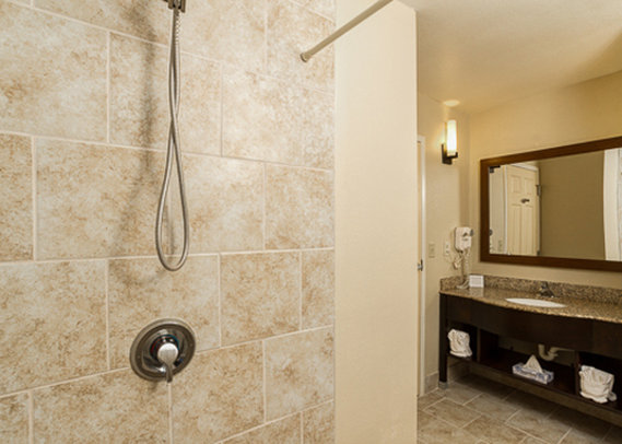 Comfort Suites Clearwater Egyéb
