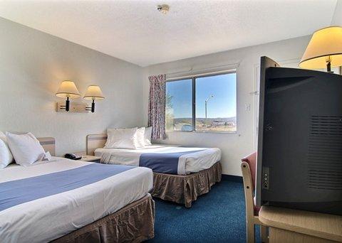 Rodeway Inn Socorro - NMNMDouble Room