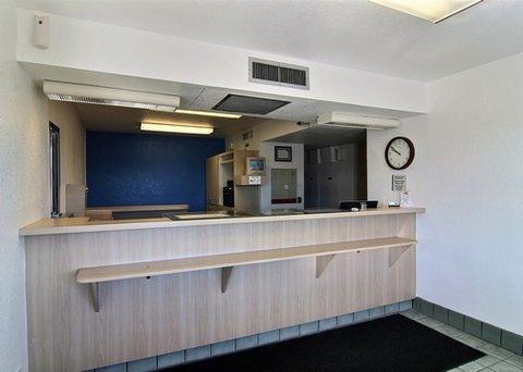 Rodeway Inn Socorro - NMNMFront Desk
