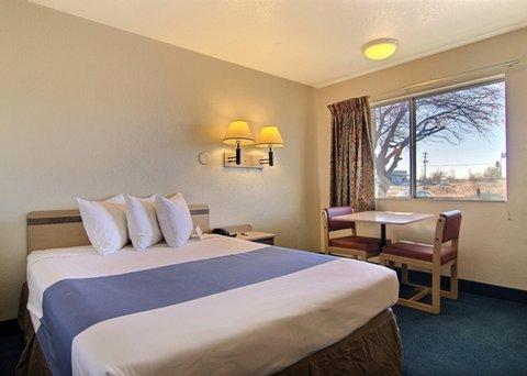 Rodeway Inn Socorro - NMNMSingle Room