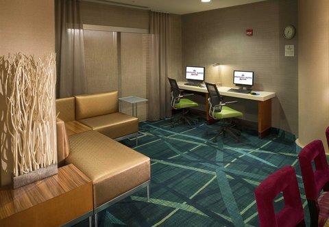 SpringHill Suites Annapolis - Business Center
