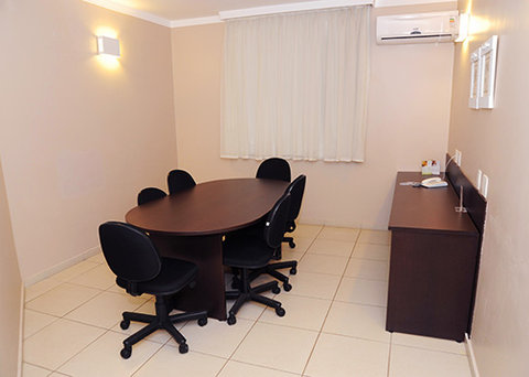 Comfort Hotel Araraquara - Day Office
