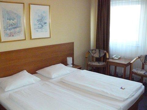 Astral Inn Hotel - Single Standard