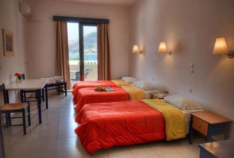 Anthi Maria Studios and Apartments - Studio