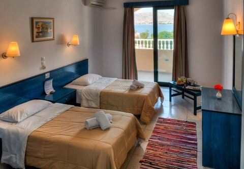 Anthi Maria Studios and Apartments - Apartment