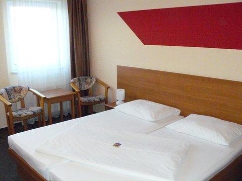 Astral Inn Hotel - Single Room Standard