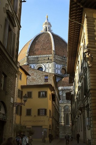 Residence Hilda - At the shadow of the Duomo