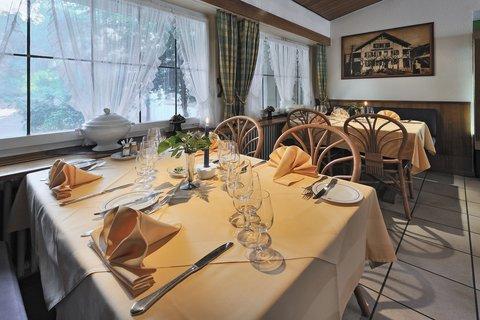 Hotel Linde Stettlen - Restaurant