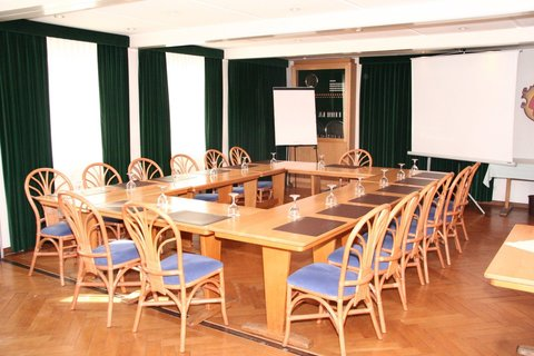 Hotel Linde Stettlen - Meeting Room