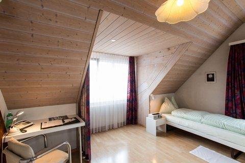 Hotel Linde Stettlen - Single Room Comfort