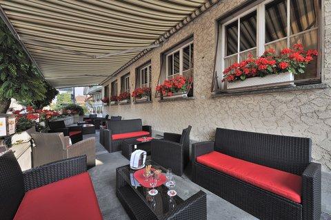 Hotel Linde Stettlen - Other